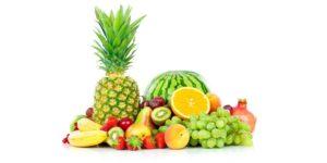 Makanan Yang Disarankan Untuk Penderita Gondongan