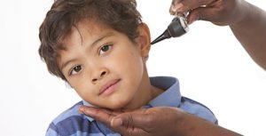 Penyebab gondongan pada anak
