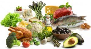 makanan untuk menguatkan sendi lutut