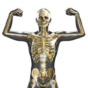 Tulang Terasa Sakit dan Ngilu