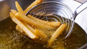 Makanan penyebab asam lambung
